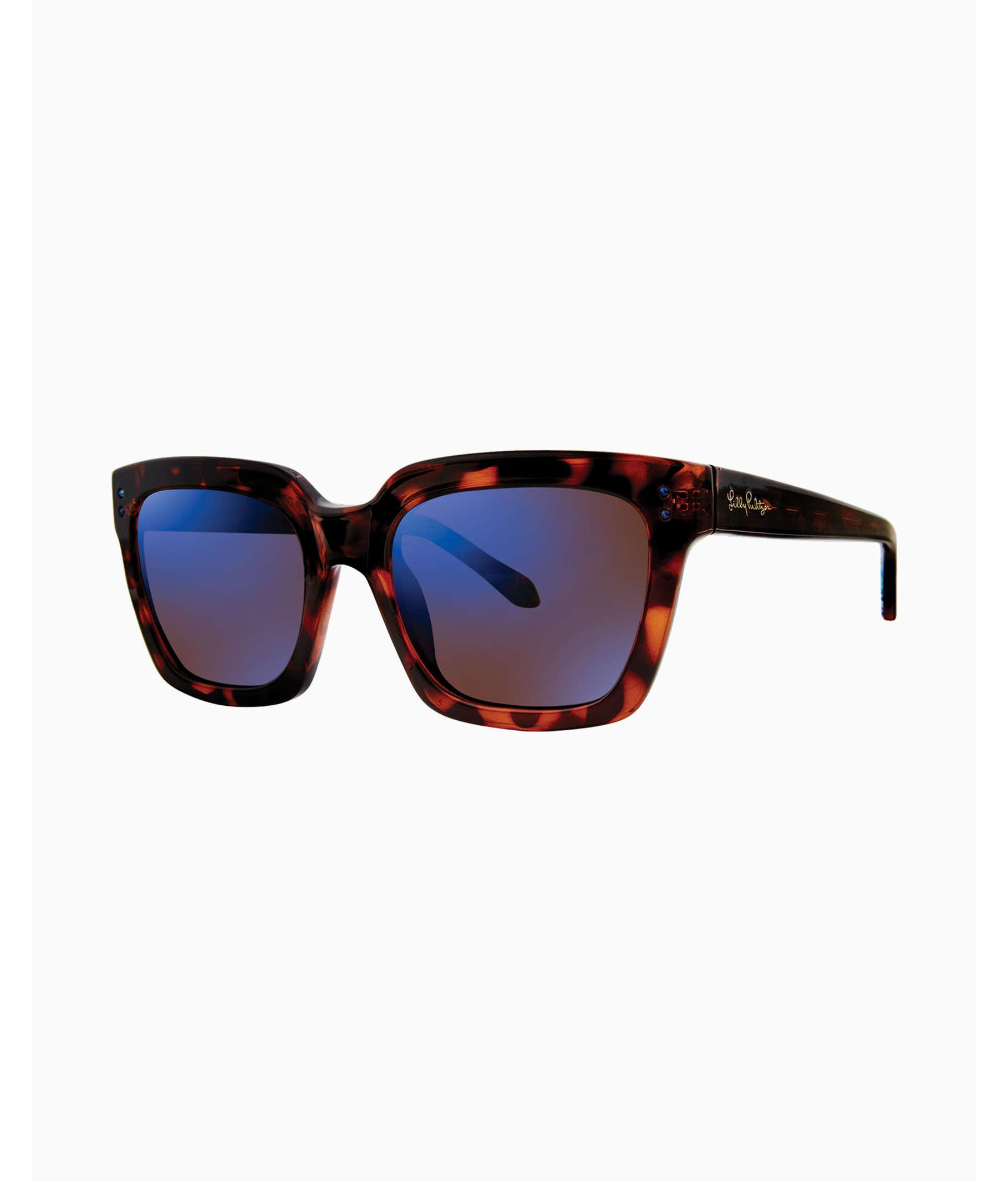 91ec2c4ab9b6 Celine Sunglasses, Dark Tortoise, large Zoom