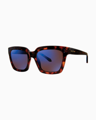 Celine Sunglasses, Dark Tortoise, large