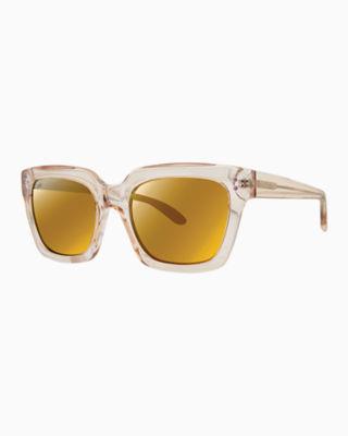 Celine Sunglasses, Gold Metallic, large 0