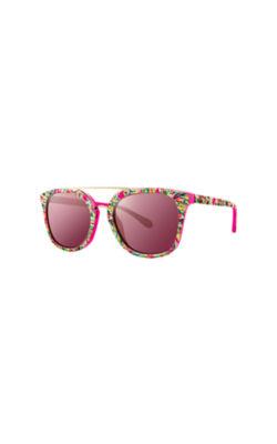 Emilia Sunglasses, Raz Berry Shady Lady, large