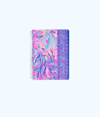 Mini Notebook, Light Pascha Pink Aquadesiac, large 0