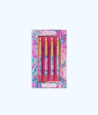 Pen Set, Light Pascha Pink Aquadesiac, large