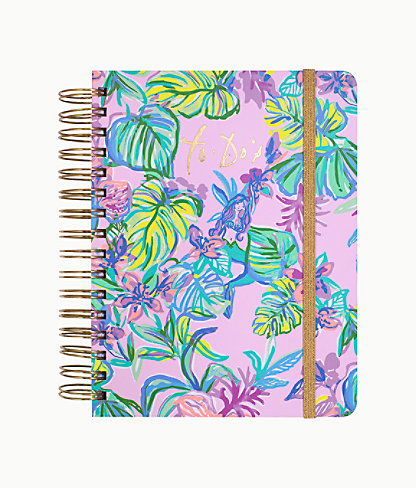 To Do Planner, Amethyst Tint Mermaid In The Shade, large 0