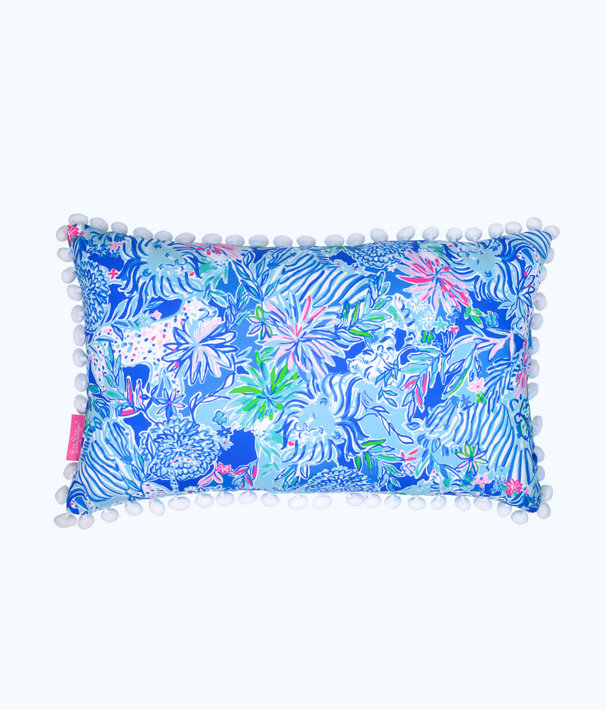 19666ad21486b7 ... Medium Pillow, Coastal Blue Lion Around, large ...