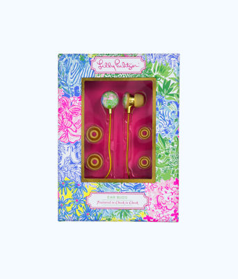 Earbuds, Multi Cheek To Cheek, large