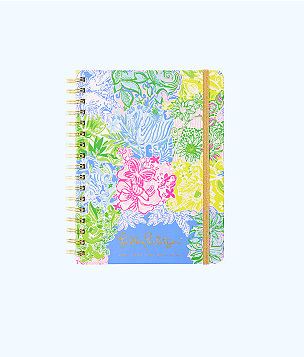2020 Large Monthly Planner - 12 Month, Multi Cheek To Cheek, large