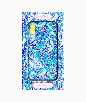 sale retailer bcf65 0ff3a Printed Phone Cases & Tech Accessories | Lilly Pulitzer