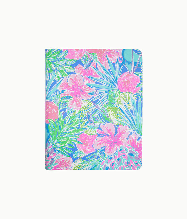 Concealed Spiral Journal, Multi Swizzle In, large