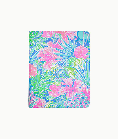 Concealed Spiral Journal, Multi Swizzle In, large 0