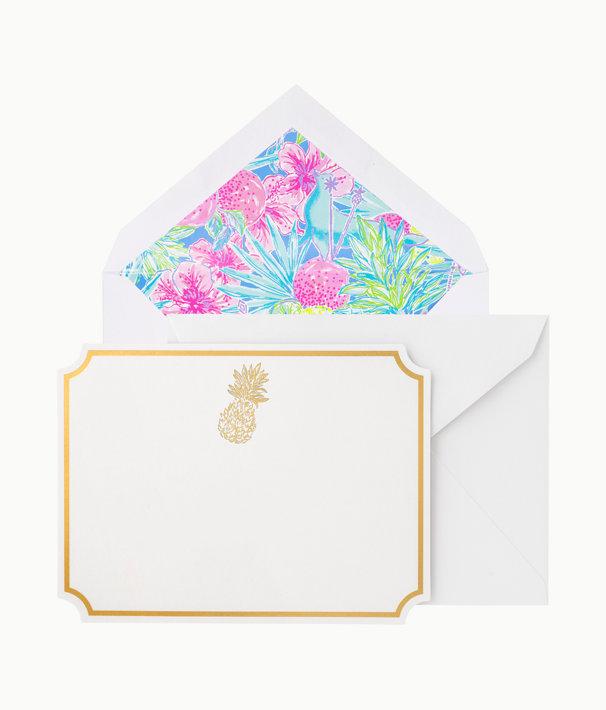 Correspondence Cards, , large