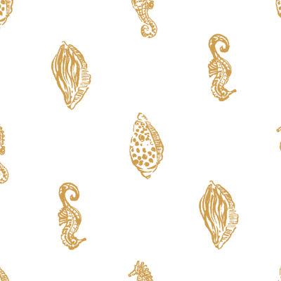 """31\"""" Aden Linen Pant, Gold Metallic Its For Shore Metallic, swatch"""