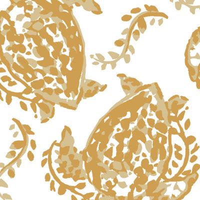 Gold Metallic Turtley Awesome Tote