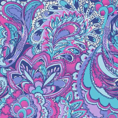 Pink Tropics Mermaids Call