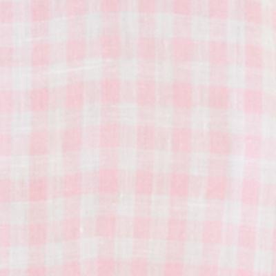 Pink Tropics Tint Gingham