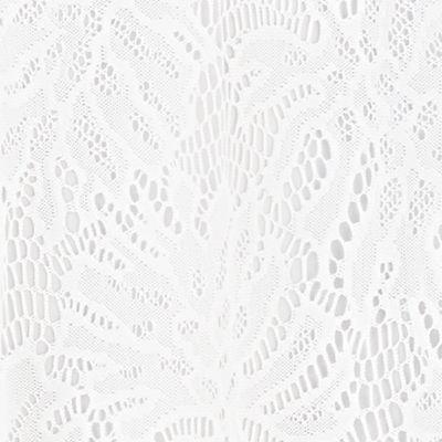 Resort White Paradise Found Lace